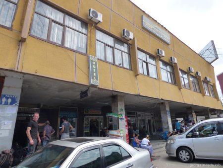 Батумский автовокзал