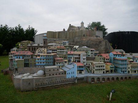 Экскурсии из Тбилиси по Грузии