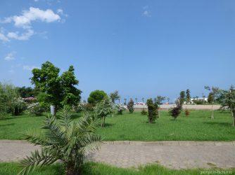 Фото района Новый Бульвар в Батуми