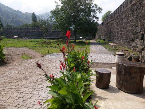 Крепость Гонио в Батуми