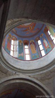 Купол церкви Моцамета
