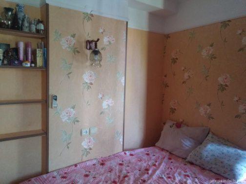 Наша вторая комната в Батуми