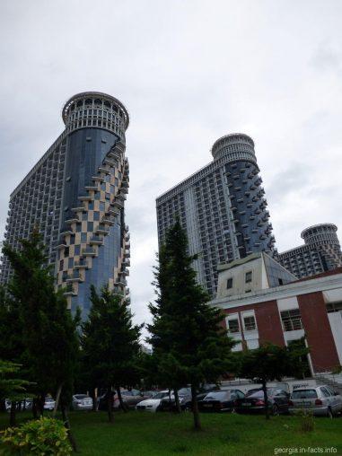 Новостройки, где сдают апартаменты