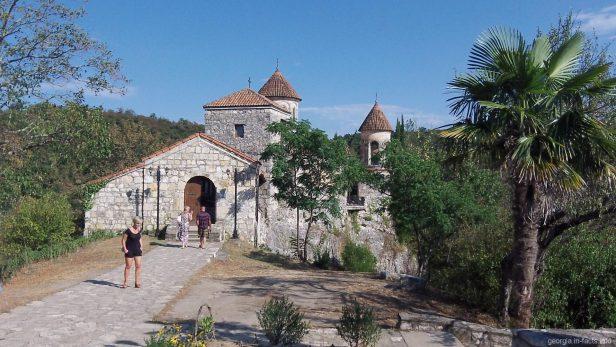 Церковь Моцамета