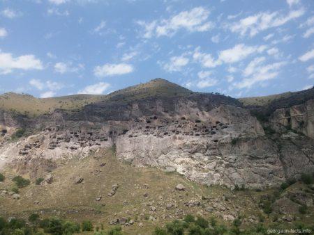 Вадзия фото монастыря и города целиком