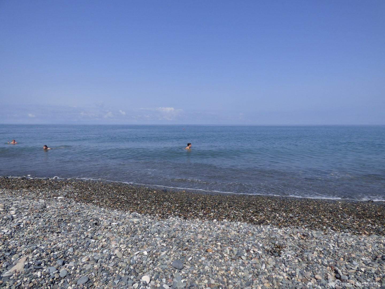 Отдых в батуми фото пляж