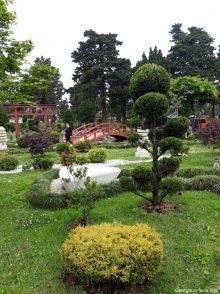 Парк в Батуми