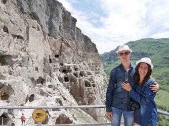 Экскурсия в Вардзию из Тбилиси