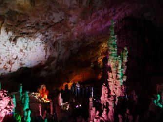 Пещера Прометея из Батуми