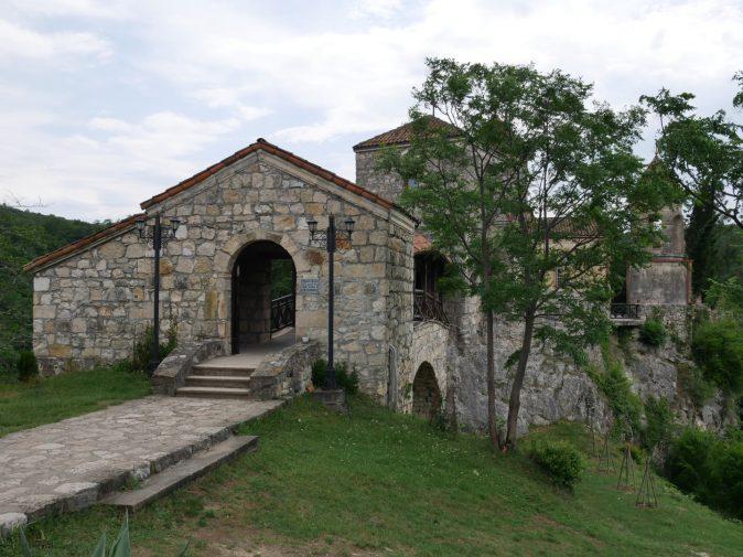 Церковь Моцамета рядом с Кутаиси экскурсия